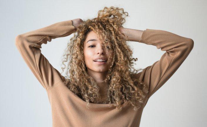 Lange dicke haare richtig pflegen