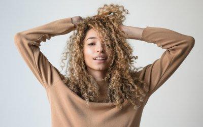 Die Curly Girl Methode – Der perfekte Einstieg in deine Lockenpflege.