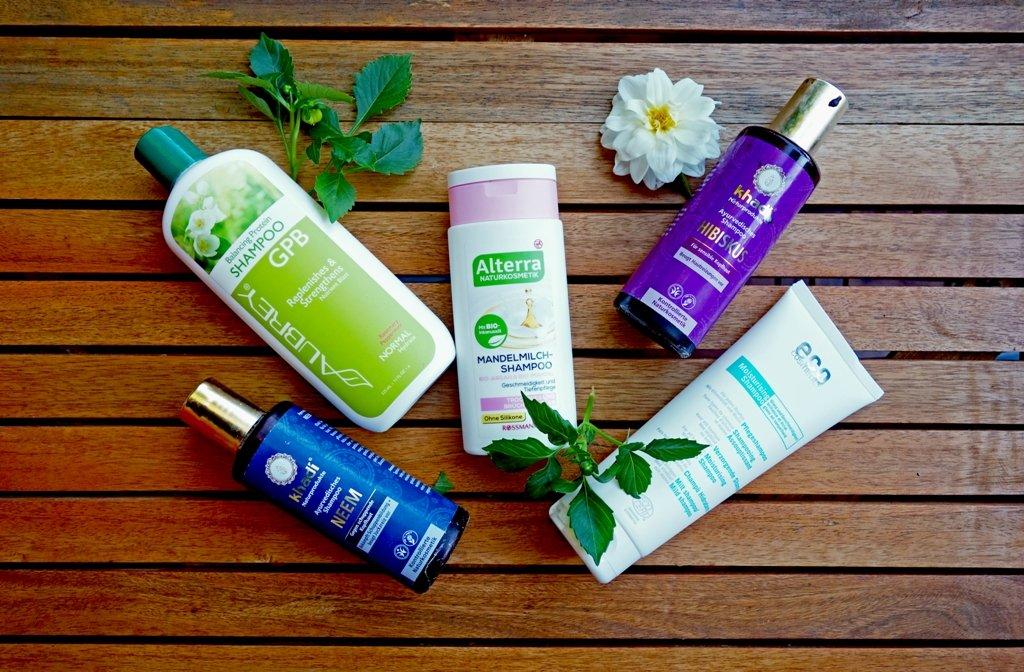 Top 8 Locken Shampoo Ohne Sulfate Silikone Parabene Und Alkohol