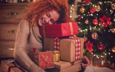 8 tolle Geschenkideen für Lockenköpfe