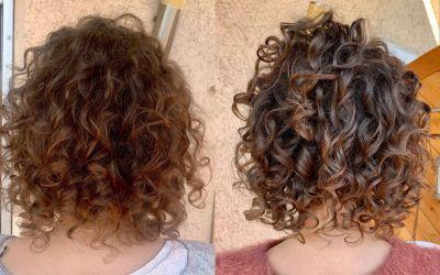 Naked Curls: Der Reset-Knopf für deine Lockenpflege
