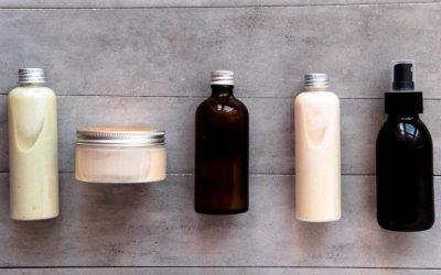 Kationische Tenside in Haarpflegeprodukten