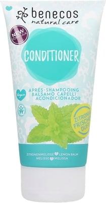 Haare waschen nur mit Spülung benecos-natural-conditioner-melissa-150-ml-1251562-de