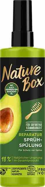 Nature Box Sprueh Leave-In Conditioner