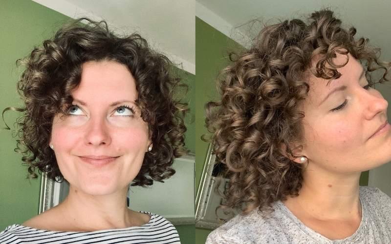Haare waschen nur mit Roggenmehl plus Leinsamengel
