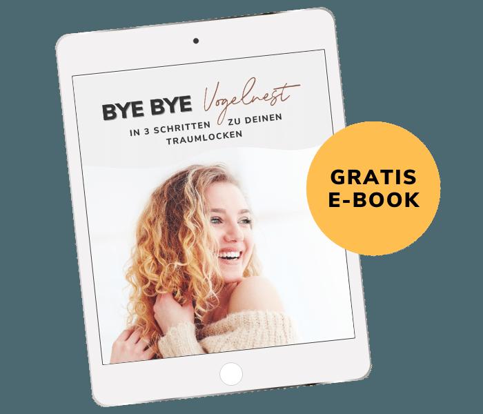 kostenloses E-Book für Locken